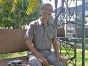 H. Zainal Tayeb - foto: Koranjuri.com