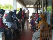 Para tenaga kesehatan yang menangani PDP dan positif tanpa gejala di RSUD Tjitrowardojo Purworejo, kembali menempati Hotel Ganesha, Kamis (07/05/2020) - foto: Sujono/Koranjuri.com