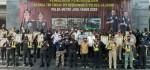 Tim Khusus Pemburu Kejahatan Jalanan di Jakarta Terima Penghargaan