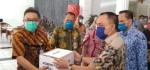 Korpri Purworejo Bantu Puluhan Ribu Masker untuk ASN