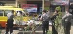 Polsek Kutoarjo Bagikan Sembako untuk Sopir Angkot