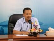 Ketua Harian Gugus Tugas Percepatan Penanganan COVID-19 (GTPP) Bali  Dewa Made Indra - foto: Istimewa