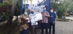 UMKM Purworejo Produksi Ribuan Masker Pesanan Gubernur Jateng