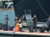 Repatriasi PMI melalui Pelabuhan Benoa - foto: Humas Pemprov Bali