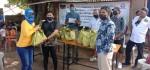 ORI Bali dan Pena NTT Salurkan Bantuan kepada Warga Pesisir di Tanjung Benoa