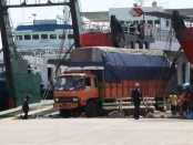 Ilustrasi kegiatan di pelabuhan Gilimanuk - foto: Humas Pemprov Bali