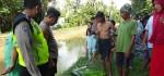 Pemancing Temukan Jasad Wanita Hanyut di Sungai