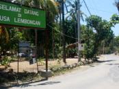 Obyek wisata Pulau Nusa Lembongan - foto: Koranjuri.com
