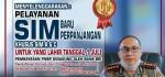Warga Jakarta yang Lahir 1 Juli Siapkan Syarat untuk Dapatkan SIM Khusus
