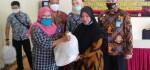 30 Napi Dapat Bantuan Sembako dari Wabup Purworejo