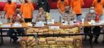 Polisi Masih Buru Pengirim dan Penerima Fiktif Paket 336 Kg Ganja