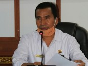 Inspektur Daerah Provinsi Bali I Wayan Sugiada - foto: Istimewa