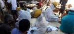 Pedagang Nasi di Gianyar Positif Covid-19 dari Pelanggannya