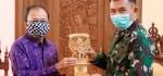 Gubernur Kepada Mayjen TNI Benny Susianto, Jangan Lupakan Bali