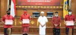 Bali Gelontorkan Bantuan Stimulus Usaha untuk Koperasi