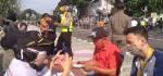 Satpol PP Purworejo Gelar Razia Masker, Ratusan Pelanggar Ditindak