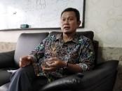 Kasatker Pelaksana Jaringan Sumber Air (PJSA) Bali-Penida I Made Denny Satya Wijaya - foto: Koranjuri.com