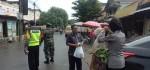 Polsek Kutoarjo Gencar Displinkan Masyarakat Menuju New Normal