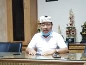 Kepala Bapenda Provinsi Bali, Made Santha - foto: Koranjuri.com