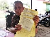 Budi Wibowo, Kepala Satpol PP dan Damkar Kabupaten Purworejo - foto: Sujono/Koranjuri.com