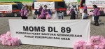 MOM'S DL 89 Salurkan Bantuan Sosial Covid-19