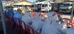 Ratusan Pedagang Pasar Gianyar Mangkir Rapid Test Hari Kedua