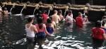 Re-opening Bertahap, Wisata Tirta Empul dan Monkey Forest Pertama Dibuka