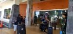 Satgas Kodam IX/Udayana Kawal Kepulangan PMI di Tiga Pintu Masuk Bali