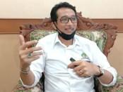 Kadisdikpora Bali IKN Boy Jayawibawa - foto: Istimewa