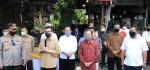 Bertemu di Ubud, Ini yang Dibahas Wishnutama dan Koster Soal Pariwisata
