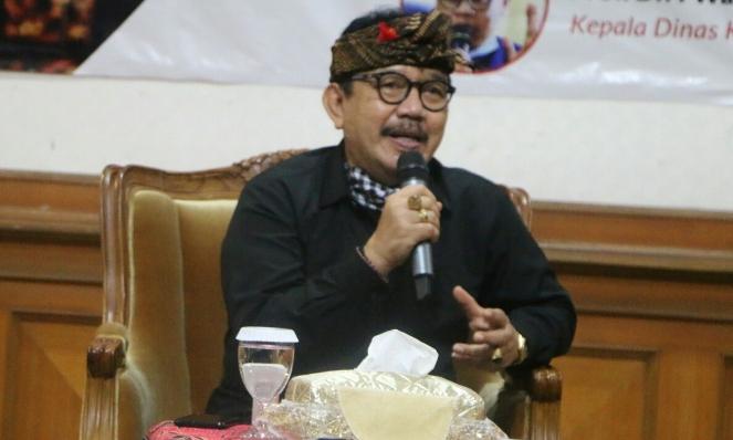 Wagub Bali Tjokorda Oka Artha Ardhana Sukawati - foto: Istimewa