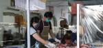 Disperindag Bali Pantau Protokol Kesehatan di Pasar Tradisional