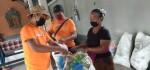 Warga Banjar Apuh Antusias Ikuti Tukar Sampah Plastik dengan Beras