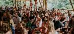 Di Tengah Pandemi, Aktifitas Kerumunan Yoga Orang Asing Viral di Medsos