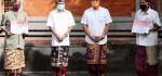 Jaga Ketahanan Pangan, Pemprov Bali Gelontor Bantuan Lumbung Pangan