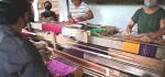 Melihat Aktifitas Tradisi Tenun di Banjar Pesalakan Gianyar