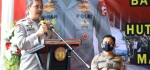 Serentak di Tangerang, Baharkam Polri Gelar Baksos dan Layanan Kesehatan Gratis