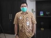 Kepala BPJS Kesehatan Cabang Denpasar Muhammad Ali - foto: Koranjuri.com