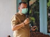 Bupati Purworejo Agus Bastian - foto: Sujono/Koranjuri.com