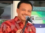 Sekda Pemprov Bali Dewa Made Indra yang juga Ketua Harian Gugus Tugas Percepatan Penanganan COVID-19 Bali - foto: Istimewa