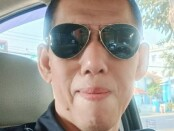 Ketua Depicab SOKSI Kabupaten Purworejo, Arie Edy Prasetyo - foto: Sujono/Koranjuri.com