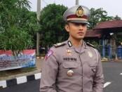 Kasie SIM Ditlantas Polda Metro Jaya Kompol Lalu Hedwin - foto: Istimewa