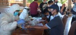 Lega! Hasil Rapid Test Puluhan Wartawan di Bali Semua Non Reaktif