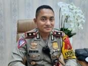 Kasat Lantas Polres Metro Depok Kompol Erwin Aras Genda - foto: Bob/Koranjuri.com