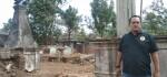 FBM Sesalkan Pembangunan Makam Kherkof Dezentje
