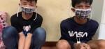 Dua Kelompok Remaja di Jakarta Gagal Tawuran, 2 Orang Bawa Sajam Diamankan