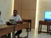 Tim ACT Soloraya saat menggelar keterangan pers tentang tema 'Labbaik Qurban Terbaik' - foto: Koranjuri.com