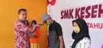 MPLS Daring SMK Kesehatan Purworejo, Siswa Terbaik Terima Penghargaan