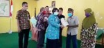 Wabup Purworejo Serahkan Bantuan Beras Bagi 147 Warga Miskin