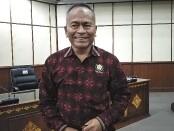 Ketua Umum PWI Pusat Atal Sembiring Depari - foto: Koranjuri.com